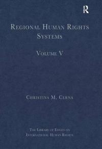 Regional Human Rights Systems