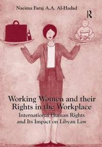 Working Women and Their Rights in the Workplace