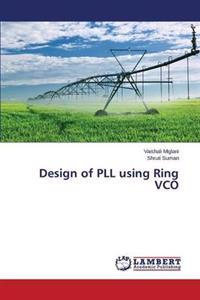 Design of Pll Using Ring Vco