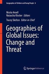 Geographies of Global Issues