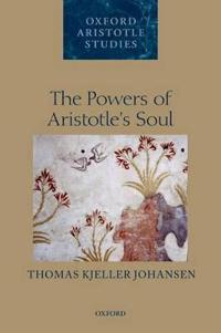 The Powers of Aristotle's Soul