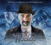 Judgement of Sherlock Holmes