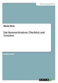 Das Burnout-Syndrom. Uberblick Und Ursachen
