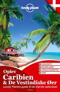 Oplev Caribien & De Vestindiske Øer