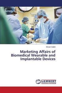 Marketing Affairs of Biomedical Wearable and Implantable Devices