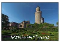 Idstein im Taunus (Tischaufsteller DIN A5 quer)
