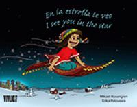 I see you in the star / En la estrella te veo