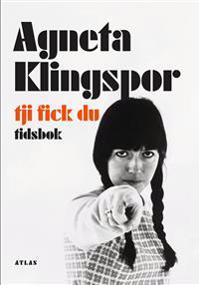 Tji fick du : tidsbok : 1978 - nu