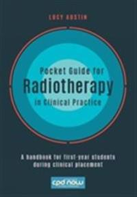 Pocket guide for radiotherapy in clinical practice - a handbook for first-y