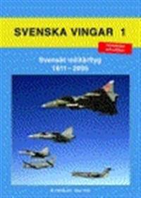 Svenskt militärflyg 1911-2005