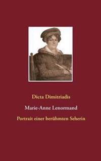 Marie-Anne Lenormand