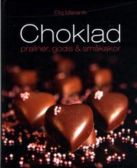 Choklad : Praliner, godis & småkakor