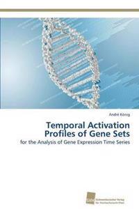 Temporal Activation Profiles of Gene Sets