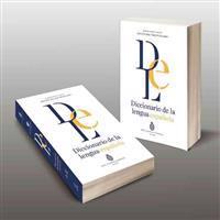 Diccionario de La Lengua Espanola Rae 23a. Edicion, 2 Volumes