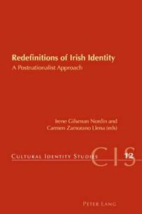 Redefinitions of Irish Identity: A Postnationalist Approach
