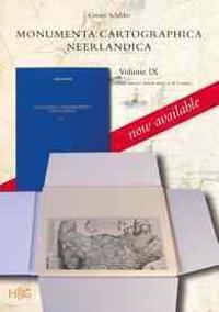 Monumenta Cartographica Neerlandica Volume IX (3 Vols.)