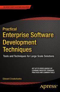 Practical Enterprise Software Development Techniques
