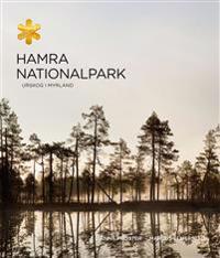 Hamra nationalpark : urskog i myrland