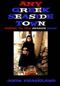 Any Greek Seaside Town