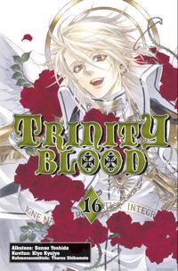 Trinity Blood 16