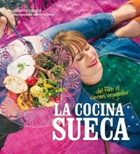 La cocina sueca : del fika al viernes acogedor