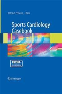 Sports Cardiology Casebook