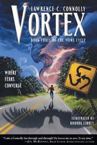 Vortex: The Veins Cycle, Vol. 3