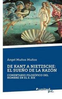 de Kant a Nietzsche
