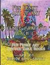Fun Funky Art of Art Venice Graffiti Beach, CA: Fun Funky Coffee Table Book Series