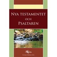 Svenska Folkbibeln 2014 :  NT & Psaltaren (miniformat)