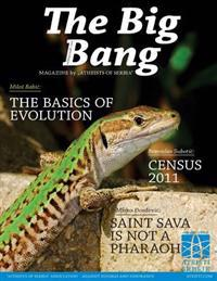"""The Big Bang 2: Magazine by """"Atheists of Serbia"""""""