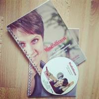 Mindfulfitness : nå dina mål genom självsuggestion - arbetsbok + CD