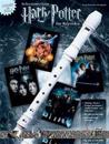Selections from Harry Potter for Recorder [With Recorder]