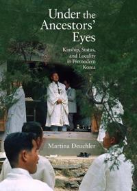 Under the Ancestors' Eyes