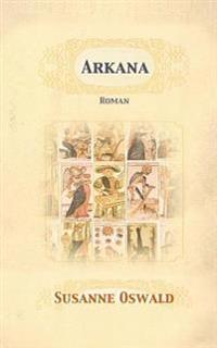Arkana: Roman