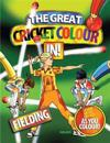 The Great Cricket Colour in: Fielding