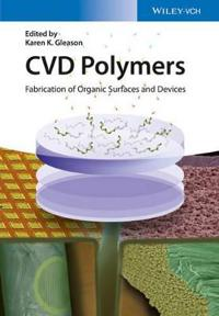 CVD Polymers