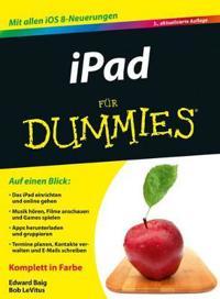 iPad X Fur Dummies