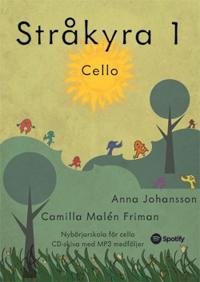 Stråkyra 1 cello