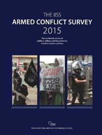 The IISS Armed Conflict Survey 2015