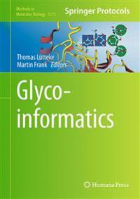 Glycoinformatics