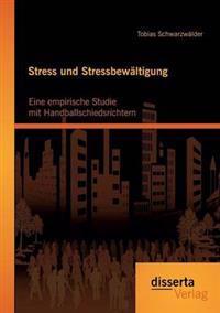 Stress Und Stressbew ltigung