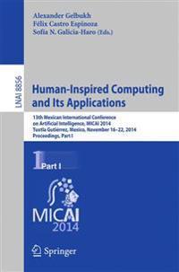 Human-inspired Computing and Its Applications