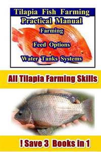 Tilapia Fish Farming