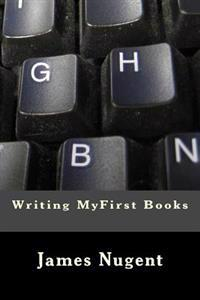 Writing Myfirst Books