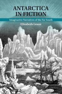 Antarctica in Fiction