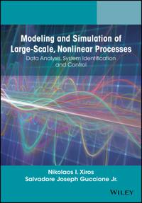 Modeling and Simulation of Large-Scale, Nonlinear Processes