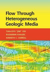 Flow Through Heterogeneous Geological Media