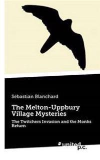 The Melton-Uppbury Village Mysteries