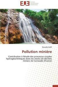 Pollution Miniere